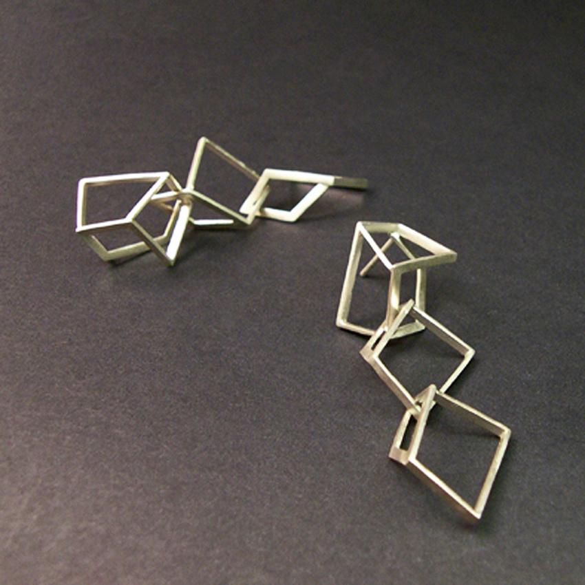 Oscar Abba Cubism Collection